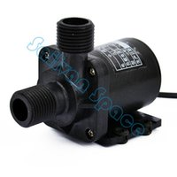 Wholesale High Quality L H Water Pump V Electric Centrifugal Pump For Aquarium Fountain Electronic Refrigerator B2 TK0410