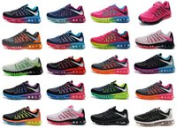 shoes sports shoes - New Arrival Max Womens Running Shoes Mesh Winter Essential Ultra Soft Excellent Cushioning Sports Shoes
