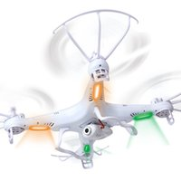 drone kit - S5Q Syma X5 Explorers Ghz Axis Gyro CH Remote Control Quadcopter Drone UAV AAAFAT