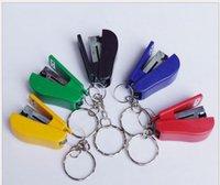 Wholesale Stapler Mini Stapler Studnet School Supply Mini Stapler
