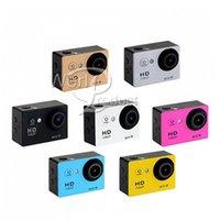waterproof camera - Gopro SJ6000 Style Full HD DVR Action Camera W9 wifi P Waterproof M inch Screen Mini DV Wide Angle WIFI