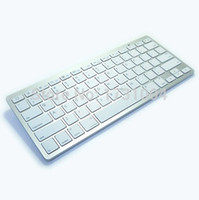 apple compatible keyboards - GHz Spectrum V3 wireless bluetooth keyboard is suitable for Compatible with Windows XP Linux bits Apple Android