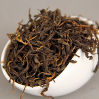 Wholesale Sale Top Fashion Imperial Organic Yunnan Loose Tea Good for Blood Suger Slimming Famous China Gift Specialty g
