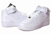 men high top shoes - 2015 Hot Brand AF1 high top mens shoes good quality athletic leisure walking sneakers male fashion flat shoes big size us7