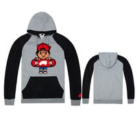 Wholesale Hot sale new arrival Mens Trukfit hoodies Brand HIP HOP sweatshirts Male fashion sweat Cotton clothing