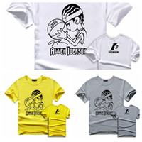 Crew Neck answer jersey - Answer Allen Iverson ers jersey basketball classic short sleeved white T shirt men s summer t shirt color