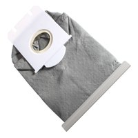 Wholesale Vacuum Cleaner Bags Dust Bag Replacement For Philips FC8134 FC8613 FC8614 FC8220 FC8222 FC8224 FC8200