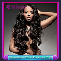 Wholesale Brazilian body wave human wigs unprocessed virgin hair full lace wig human hair inch hair wigs for women