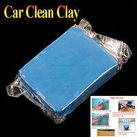 Cheap Magic Car Clean Clay Bar Auto Detailing Cleaner free shipping drop shipping Wholesale