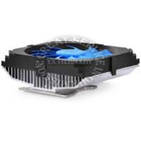 al heat - Kyushu Aeolus wing V95 graphics heat sink cm fan high air ultra quiet Al GPU heatsink heatsink compound