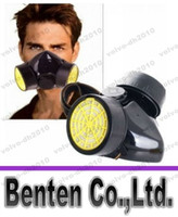 Wholesale New Industrial Paint Chemical Anti Dust Gas Chemical Paint Respirator Mask LYA20