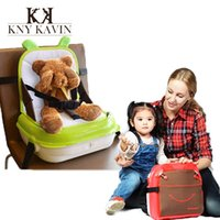baby diaper booster - Idea Design high quality baby chair diaper bag multifunctional set convenience booster seat portable baby bags for mom HK465