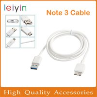 For Samsung   Micro USB 3.0 Data Sync Charger Cables White Cords For Samsung Galaxy S5 Note 3 N9000 N9005 N9006 Micro 3.0 Charger Cable