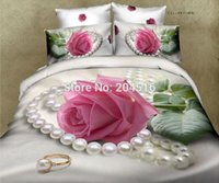 Cheap pearl necklace Best 3d bedding