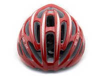 aerodynamic design - Sleek and aerodynamic design bike head protect helmet