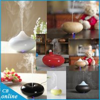 Wholesale HOT humidifier aromatherapy diffuser ultrasonic aroma diffuser essential oil diffuser difusor de aroma
