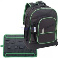 Wholesale New Arrival Multi Tool Bag Brand ProsKit ST Modern Multi purpose Tool Case Fashion Tool Bag H2689