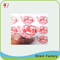 adhesive shelf paper - Customized electronic shelf label adhesive label paper