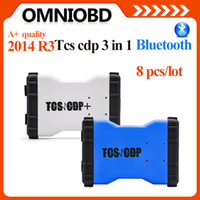 Cheap NEW VCI TCS Bluetooth Best Bluetooth TCS