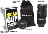 Wholesale Zoomable camera lens mug cup telescopic coffee Mug Zoom Version