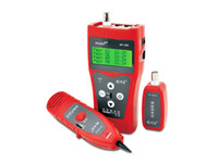 Wholesale Hotsale Network Ethernet LAN Phone Tester NF308 Multipurpose Cable tester