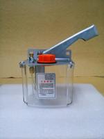 Wholesale 600cc Manual Lubrication oil Pump for cnc router
