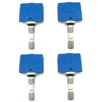 Wholesale SET OF NEW Tire Pressure Monitoring Sensor TPMS for Infiniti Nissan AA0B AA0B