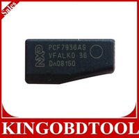 Wholesale ceramic PCF7936 chip hot sales Transponder Chips for cars keys with factory price id46 chips