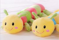 baby doll supplies - baby toy cm Plush amp colorful amp lovely caterpillars doll sale supplies creative gifts