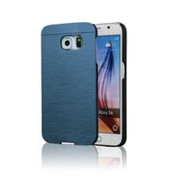 asus note - Note5 Motomo Hard PC Aluminum Metal Brush Case For Samsung Note S6 Edge Plus Grand Prime G530 Core G360 A8 MOTO G G2 G3 ASUS Zenfone2