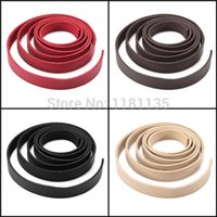 leather purse handles - 1 PC cm mm PU Leather Purse Strap Handle DIY Replacement Bag Handbag Strap