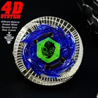 Wholesale 1pc Beyblade Metal Fusion with Launcher Set DUOURANUS BB121C WD