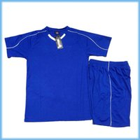 plain jersey - 2015 New arrival short sleeves polyester plain training soccer jersey new soccer uniform in stock