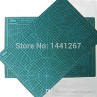 Wholesale Cutting Mat A3 cm PVC layer Durable Cutting Pad High Self healing Double sided Mat for Cutting A5