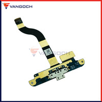 asus charging port - Charging Port Connector USB dock flex cable For Asus PadFone A68 Part