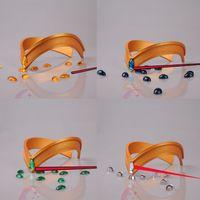Cheap pvc globe Best headband clip