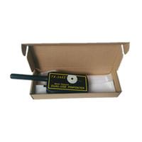 Wholesale Handheld Metal Detector Dual Use PinPointer TX Professional Detectors Super Scaner Security Wand U0010