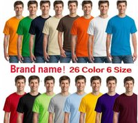 clothing no brand name - Brand name new summer women men t shirt cotton Solid short sleeves Outdoor Sport woman man tshirt tee clothing