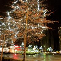 200 led fairy string lights christmas wedding tree lighting mood light 30m cheap mood lighting