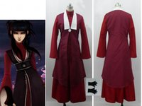 avatar music - Avatar Mai cosplay costume Outfit