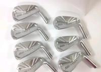 Wholesale PRGR ID NABLA TOUR group iron head p golf PRGR