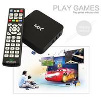 3d movie - Google Android Quad Core TV Box XBMC KODI Midnight MXIII MX3 Full HD Media Player K D Movie MX HDMI G RAM G ROM Dual ARM Corte