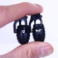 Wholesale EDC12 Outdoor shoes buckle portable receive fixture Sports running locking with multipurpose buckle