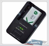 Wholesale BC TRX TRX Battery Charger USB Power for SONY Camera NP BX1 BX1 BG1 FG1 BN1 FT1 BD1 FR1 BK1 HX50 HX300 WX300 AS15 RX100 RX1