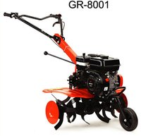 Wholesale Gasoline Rotary mini chinese power tiller CE qualified garden machine Gasoline Rotary chinese cheap cultivators