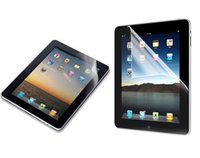 Wholesale Ipad LCD Screen Clear Crystal Protector Guard Front Film Table PC inch For iPad air iPad5 iPadAir Ipad Mini