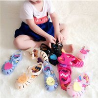 baby face smile - 5 Colors Mini Melissa Girls Jelly Sandals Princess Summer Shoes Baby Soft Smiling Face Heart Sandals Love Heart Smiley Face Children Shoes