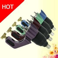 artists style - HOT color Hot Professional Tattoo Machine Style High Quality Supply for Artist