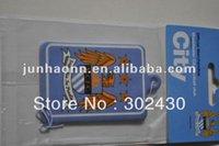 air freshener for car - Custom logo air freshener for car for home
