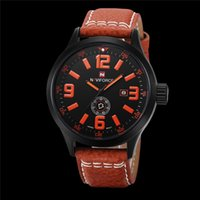 cheap mens coloured watches shipping mens coloured watches new smart watches for mens fashion watch luxury replicas watches military watch leather watchband quartz movement 4 colour wrist watch